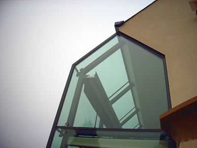 Glass Extension 2.